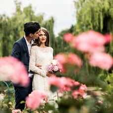 Wedding photographer Nelli Dyachkina (NelliDi). Photo of 16.08.2018
