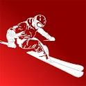 Ski app: Skiing lessons, videos, news & reviews icon