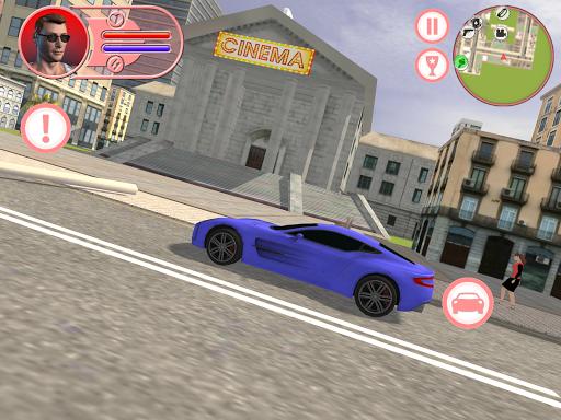 玩免費賽車遊戲APP|下載ベガスシティークライム app不用錢|硬是要APP