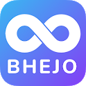 Bhejo – Made In India, File Sharing App icon