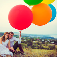 Wedding photographer Lina Zvereva (Linaphoto). Photo of 08.09.2015