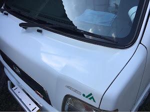 サンバートラック  TT2 2003年式のカスタム事例画像 GAMERAさんの2021年10月07日16:41の投稿