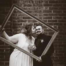 Wedding photographer Sami Helenius (helenius). Photo of 16.11.2017