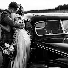 Свадебный фотограф Анастасия Леснова (Lesnovaphoto). Фотография от 14.08.2018