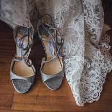 Wedding photographer Alessandra Zanoni (alessandrazanon). Photo of 15.11.2016