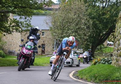 """Campenaerts geeft Verbrugghe gelijk en acht zich beter voorbereid dan Tour-deelnemers: """"1 en 2 is mogelijk"""""""
