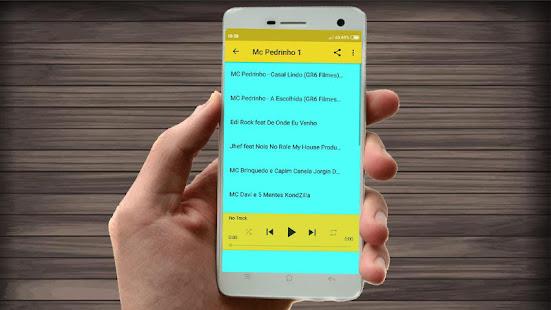 Mc Pedrinho Musica 2019 Mp3 for PC-Windows 7,8,10 and Mac apk screenshot 2