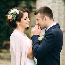 Wedding photographer Alena Danilyuk (AlenaDanyluk). Photo of 15.08.2016