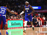 🎥 Harrell opnieuw matchwinnaar voor Clippers, Davis haalt zijn gram tijdens bezoek met Lakers aan ex-club