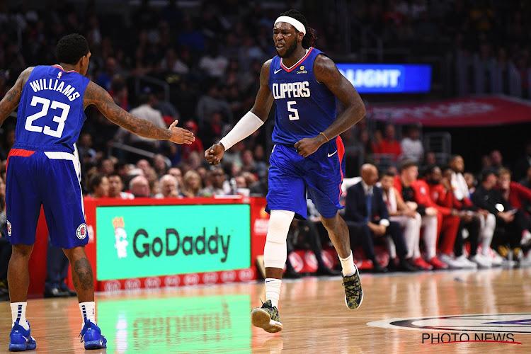 Topper tussen Clippers en Celtics wordt pas beslist na tweede verlenging