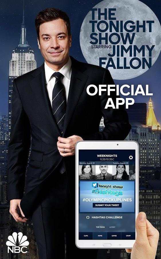 The Tonight Show: Jimmy Fallon - screenshot
