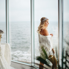 ช่างภาพงานแต่งงาน Aleksandr Medvedenko (Bearman) ภาพเมื่อ 08.05.2019