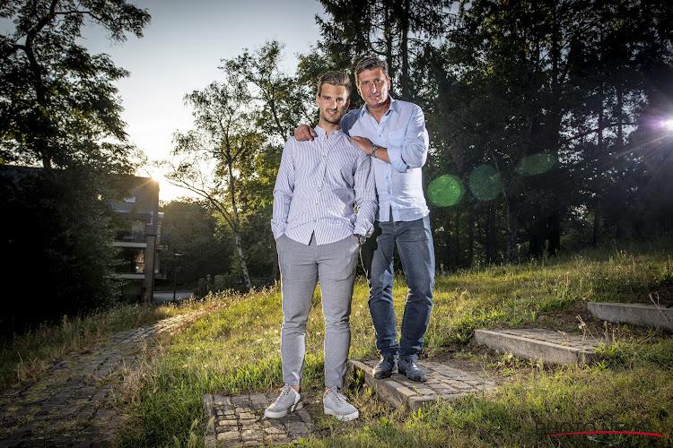 """Ex-gokverslaafde Arne Nilis steunt inperking van gokreclame in het voetbal: """"Het begint allemaal met een onschuldig gokje"""""""
