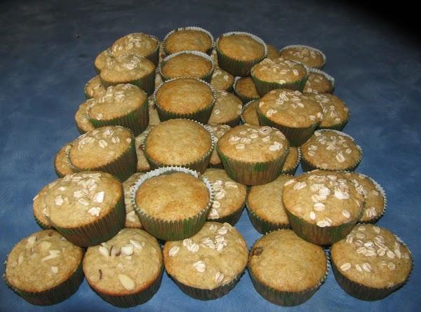 Mater's Crananaberry Muffins Recipe