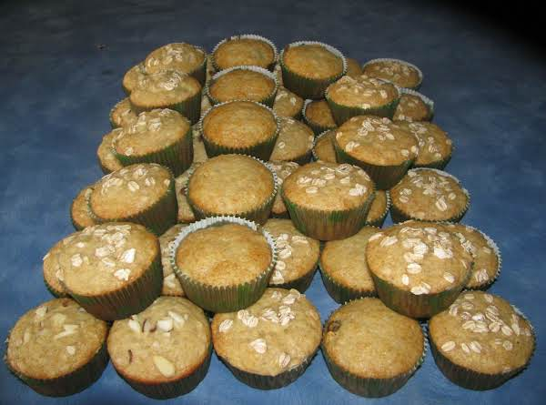 Mater's Crananaberry Muffins