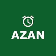 5 Azan Alarm