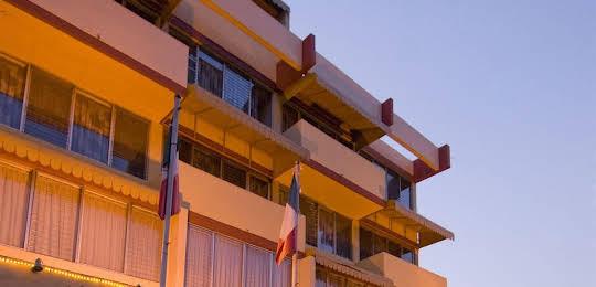 Hotel Arboledas Expo