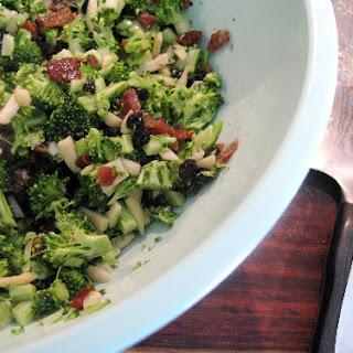 Paleo Broccoli Salad Recipe