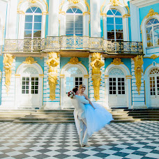 Wedding photographer Rufiya Miller (RuMiller). Photo of 06.11.2015