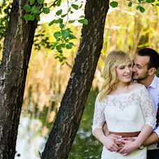 Wedding photographer Vyacheslav Dvoreckiy (vdpridestyle). Photo of 12.10.2016