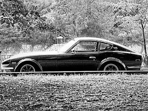 フェアレディZ S30 1974のカスタム事例画像 りょーまさんの2020年08月02日19:54の投稿
