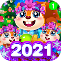 Bubble Shooter 2 Chip icon