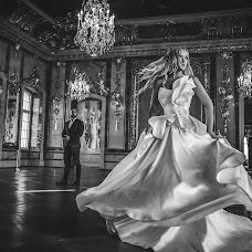 Свадебный фотограф Илья Сиваков (Sivakoff). Фотография от 19.02.2019