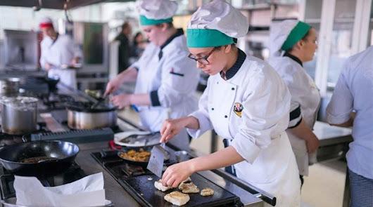 La Escuela de Hostelería se reformará con 500.000 euros
