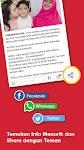 screenshot of Baca- Berita Terbaru, Informasi, Gosip dan Politik
