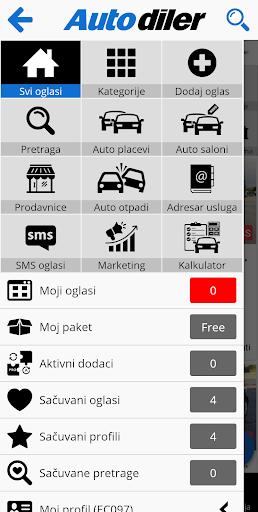 AutoDiler 2.1.8 screenshots 4
