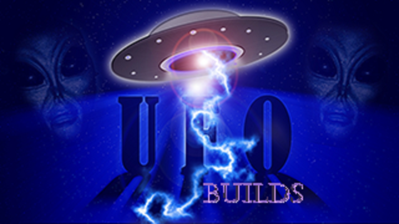UFO Builds for Kodi (forked)- screenshot