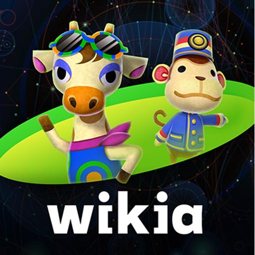 FANDOM for: Animal Crossing Icon