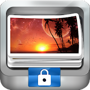 Photo Lock App - Hide Pictures & Videos  Icon