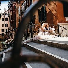 Bröllopsfotograf Vasyl Balan (elvis). Foto av 03.07.2018