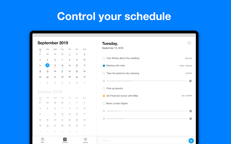 Any.do: To do list, Calendar, Reminders & Planner Screenshot 11