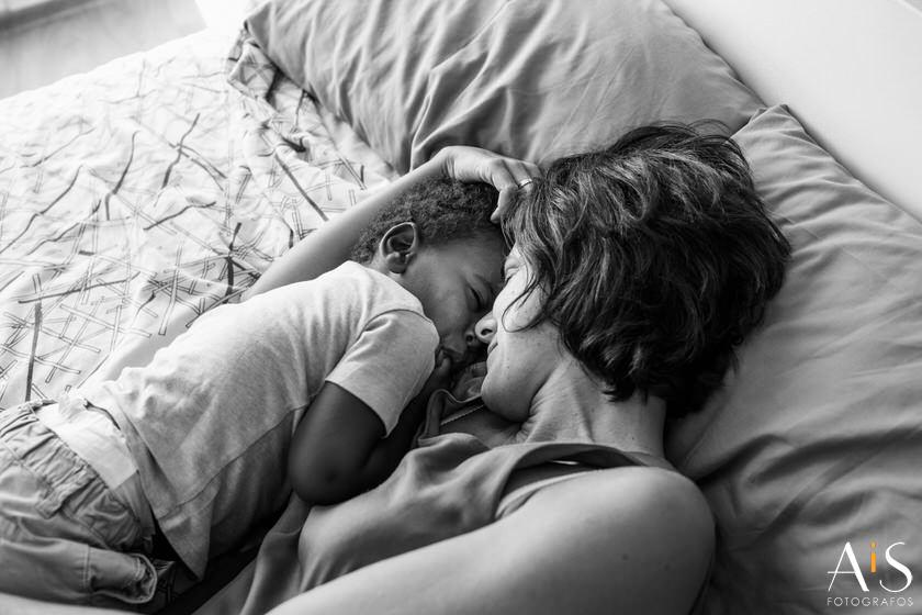Sesión de fotos día de la madre