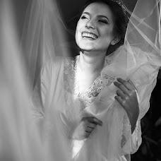 Wedding photographer Aleksey Kozlovich (AlexeyK999). Photo of 16.11.2016