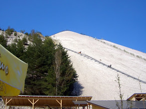 Photo: Tagesziel: MONTE KAOLINO bei Hirschau (Oberpfalz)