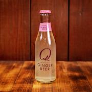 Q Soda Ginger Beer 198ml