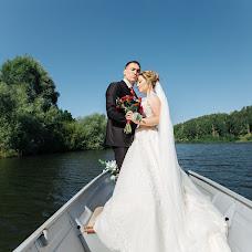 Wedding photographer Mikhail Kholodkov (mikholodkov). Photo of 13.08.2018
