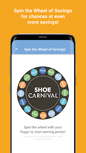 Shoe Carnival- screenshot thumbnail