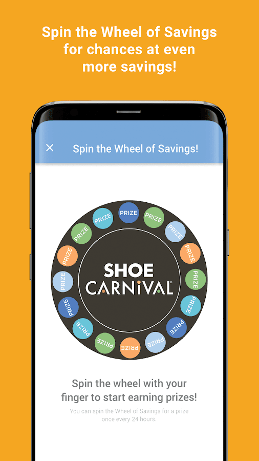 Shoe Carnival- screenshot