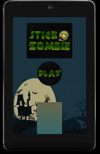 Stick Zombie
