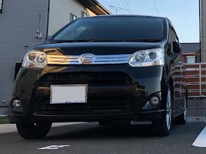 ムーヴカスタム LA100S 2011年式 RSのカスタム事例画像 ムーヴパンさんの2018年11月06日22:39の投稿