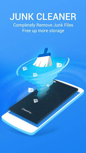 Android/PC/Windows 용 Super Speed Cleaner - Antivirus Cleaner & Booster 앱 (apk) 무료 다운로드 screenshot