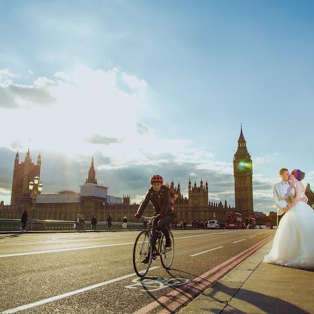 Wedding photographer Istoc Marius (IstocMarius). Photo of 16.01.2018