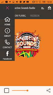Seductive Sounds Radio- screenshot thumbnail
