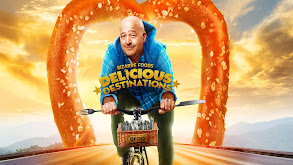Bizarre Foods: Delicious Destinations thumbnail