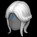 ウィズの髪型