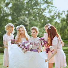 Wedding photographer Tatyana Zheltova (Joiiy). Photo of 17.07.2015